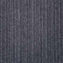 Alfombra modular Baltic Dark Grey 7748