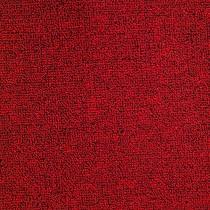 Alfombra roja - Guerrero Relámpago
