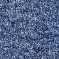 Alfombra Zakara Blauw 284