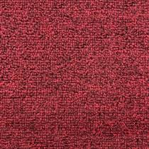 Alfombra Gladiador Cranberry 16084