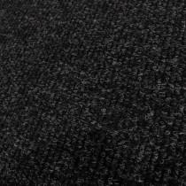 Alfombra modular gris - Black Crow 78