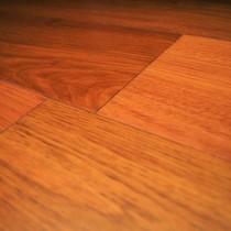 Piso de madera - Jatoba