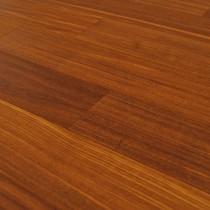 Piso de madera - Sucupira