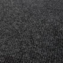 Alfombra modular gris - Grey Wolf 74