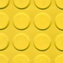 Linoleum Tachón Amarillo