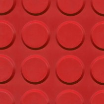 Linoleum Tachon Rojo