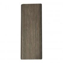 Zoclo de madera - Slate