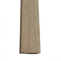 Zoclo de madera - Beige
