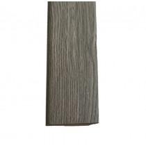 Zoclo de madera - Gray