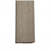Zoclo de madera - Light Gray