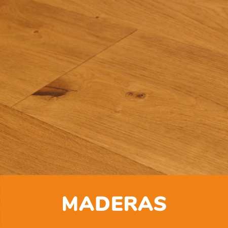 Maderas Terza